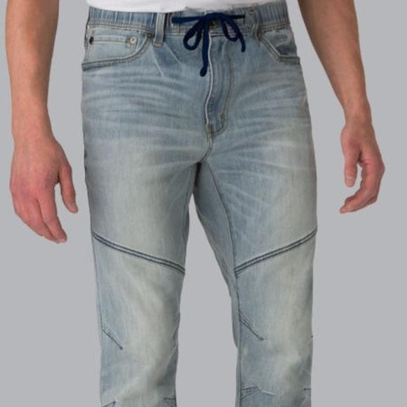 Denizen Levi's 283 Slim Fit Jogger Men's Size 34 X 30 Jeans
